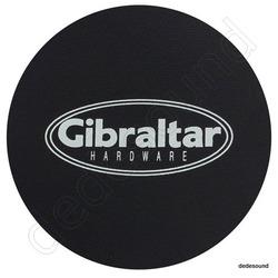 Gibraltar - Łatka Black