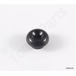 Tonny Parts - Zaczep do paska SP001 BK Black