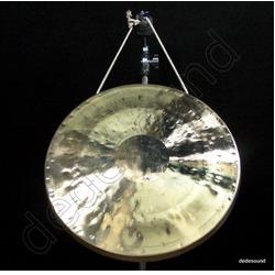 """K2 - Gong 14"""""""