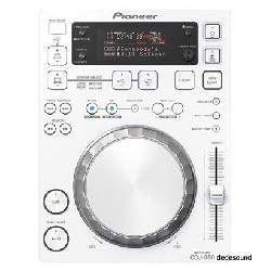 Pioneer - Player CDJ-350 W